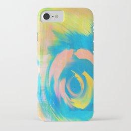 Bombora iPhone Case