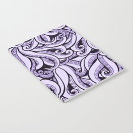 Ursula The Sea Witch Inspired Notebook