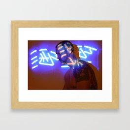 Jason Landry No. 2 Framed Art Print