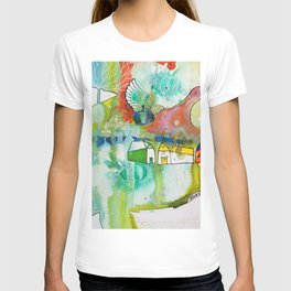 survol T-shirt