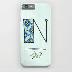 N Slim Case iPhone 6s