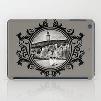 destiny iPad Cases featuring Destiny by Legend Factory