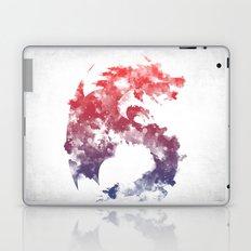 Dragon's Myth Laptop & iPad Skin