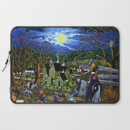 Alchemy Academy Laptop Sleeve