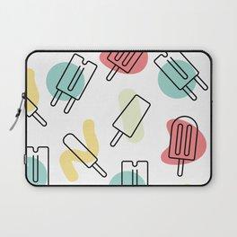 Summer Treats Laptop Sleeve