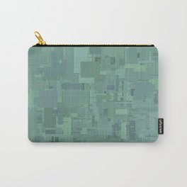 Series 8 - Oxidized Carry-All Pouch