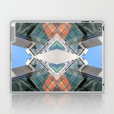 SLQ 0812 (Symmetry Series III) Laptop & iPad Skin