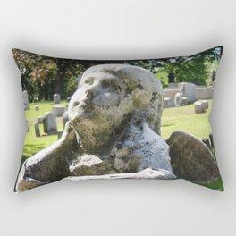 Baber Angel Rectangular Pillow