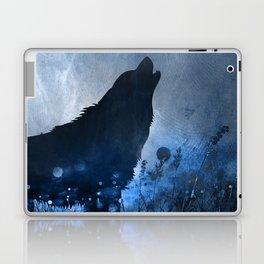Twilight Wolf Laptop & iPad Skin