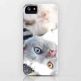 Beautifully Odd  iPhone Case