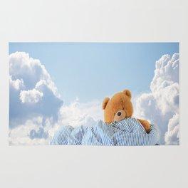 Sweet Dreams - Teddy Bear's Nap Rug