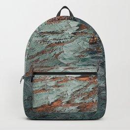 In Too Deep Backpack