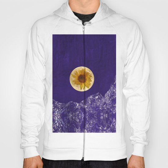 Sunflower Moon Hoody