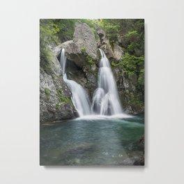 Bash Bish Falls Metal Print