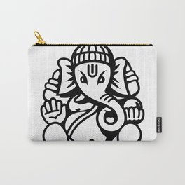 Ganesh ganapati eleph Carry-All Pouch