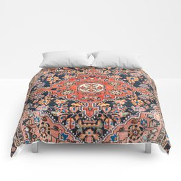 Djosan Poshti West Persian Rug Print Comforters