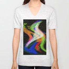 color universe Unisex V-Neck