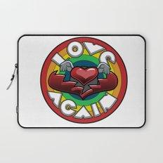 Love Again Laptop Sleeve