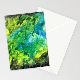 Galaxy Gloop Stationery Cards