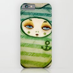 Sea Soul Slim Case iPhone 6s