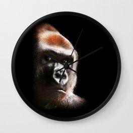 Kouillou Wall Clock