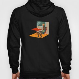 solipsism syndrome Hoody