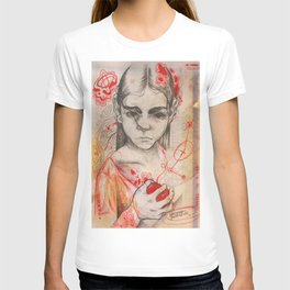 Heart String T-shirt