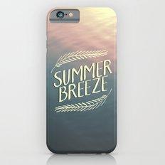Summer Breeze II iPhone 6s Slim Case