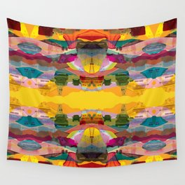 Infinity Road Wall Tapestry