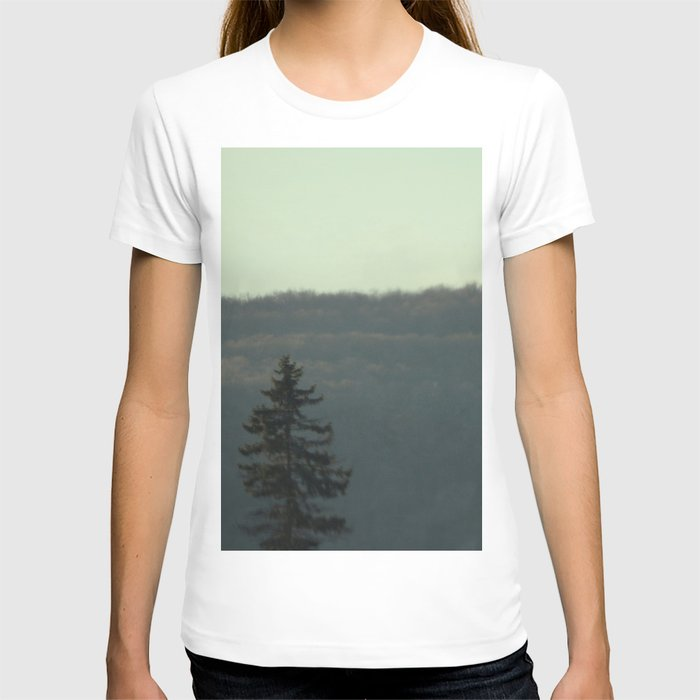 Evergreen Dream T-shirt