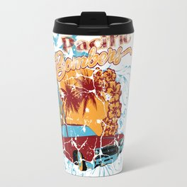 Pacific bombers Travel Mug