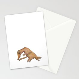 Imaginary Creature 1 Stationery Cards
