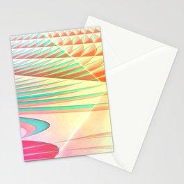 Pattern pastel Stationery Cards