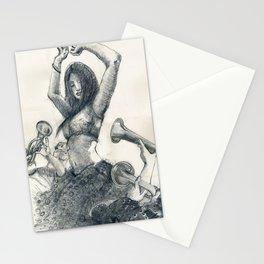 Trubaci Stationery Cards