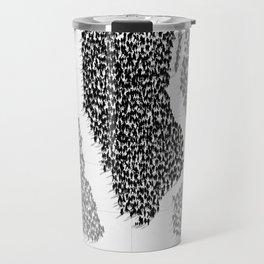 Manhattan Island Travel Mug