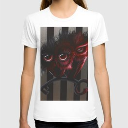 Keyandowls T-shirt