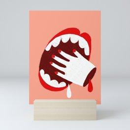 Gourmet Mini Art Print