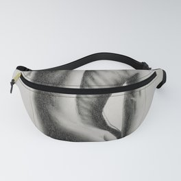 Nude№362 Fanny Pack