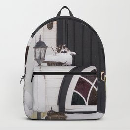 Welcome Warmth Backpack