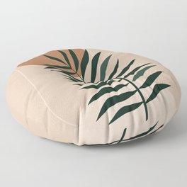 Minimalist Abstract 35 Floor Pillow