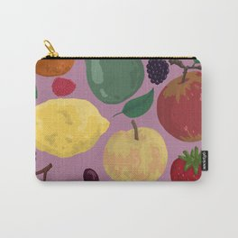 Fruity #2 Carry-All Pouch