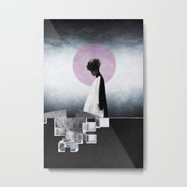 Domus Metal Print