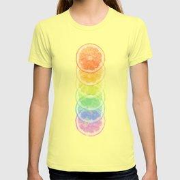 Colorfruits T-shirt