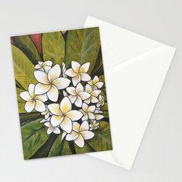 Tropical Calm Stationery Cards