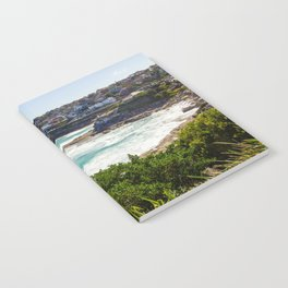 Sydney Coastline Notebook