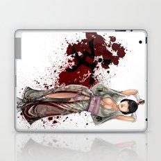 Kunoichi 1 of 4 Laptop & iPad Skin