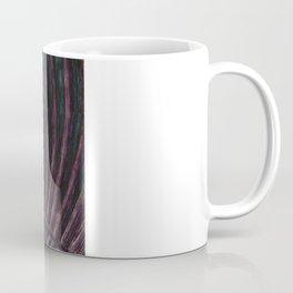 Violet Palm Coffee Mug