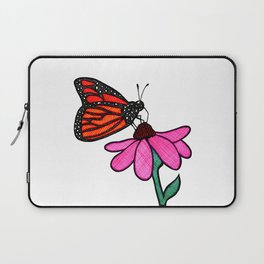 Cross-Hatch Monarch Laptop Sleeve
