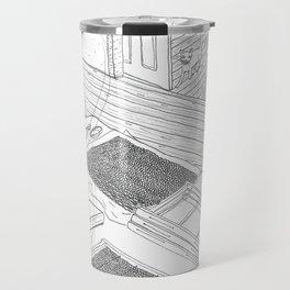 beegarden.works 016 Travel Mug