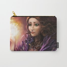 Beautiful Creatures Lena of Light Carry-All Pouch